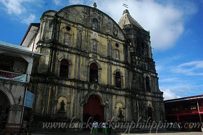 tayabas basilica st michael the archangel