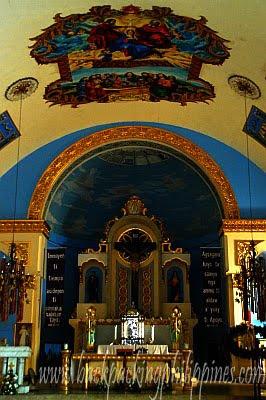 saint john sahagun church candon ilocos sur