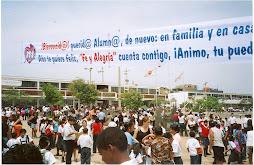 BIENVENIDA FE Y ALEGRIA 17-Villa El Salvador