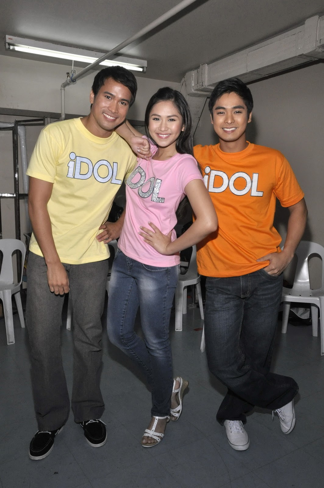 The Dawn of Musicals: 1dol Premieres on ABS CBN Primetime