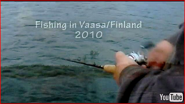 kaitalampi kalastus seuraa vaasa