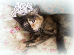 Princess Charlotte (Charlie)