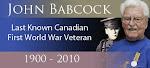VAC Book of Condolence