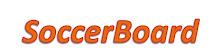 サッカーボード(SoccerBoard)