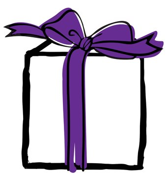 [purple+present.+kate+webster]