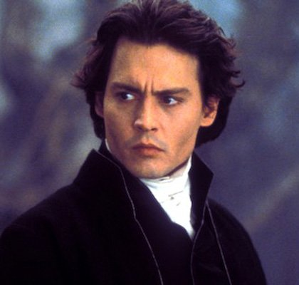 johnny depp totally johnny depp dracula
