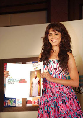 Genelia D'souza new photos
