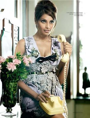 Bipasha Basu Vogue