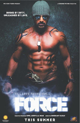 John Abraham Movie Force
