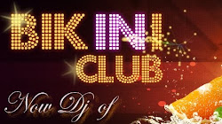 NOW DJ OF BIKINI CLUB IN MILAN