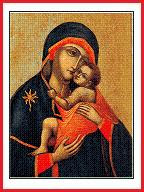 Our Lady of Mount Carmel, <br>Patroness of Site