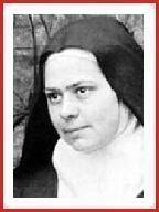 Bl. Elizabeth of the Trinity