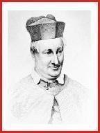Fr. Frederick W. Faber