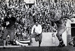 1926 Rose Bowl vs. Washington