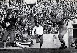 1926 Rose Bowl vs. Washington