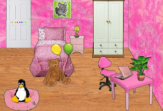 juegos de escape Girls Room Escape solucion guia