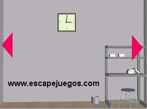 Escape from Original Room 5