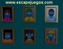juegos de escape Amnesia