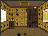 Symbols Room Escape