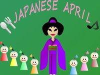 Japanese April