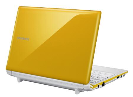 Çeşit Çeşit Netbooklar