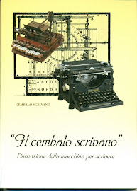 """Il Cembalo scrivano"""