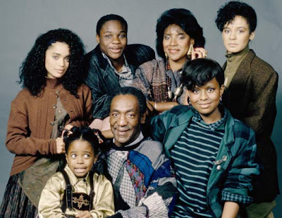 The Cosby Show Season 3 Movie