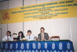 Asosiasi Benih Bibit Indonesia ( ASBBINDO)