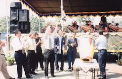 AgroSight 2000 Di Gasibu Bandung