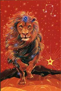 Feliz Cumpleaños para todos los que nacieron bajo el Signo de Leo