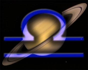 Saturno en Libra