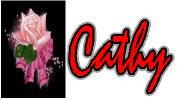 cathy signature
