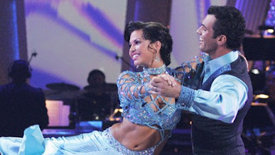 MELISSA RYCROFT AND TONI DOVOLANI