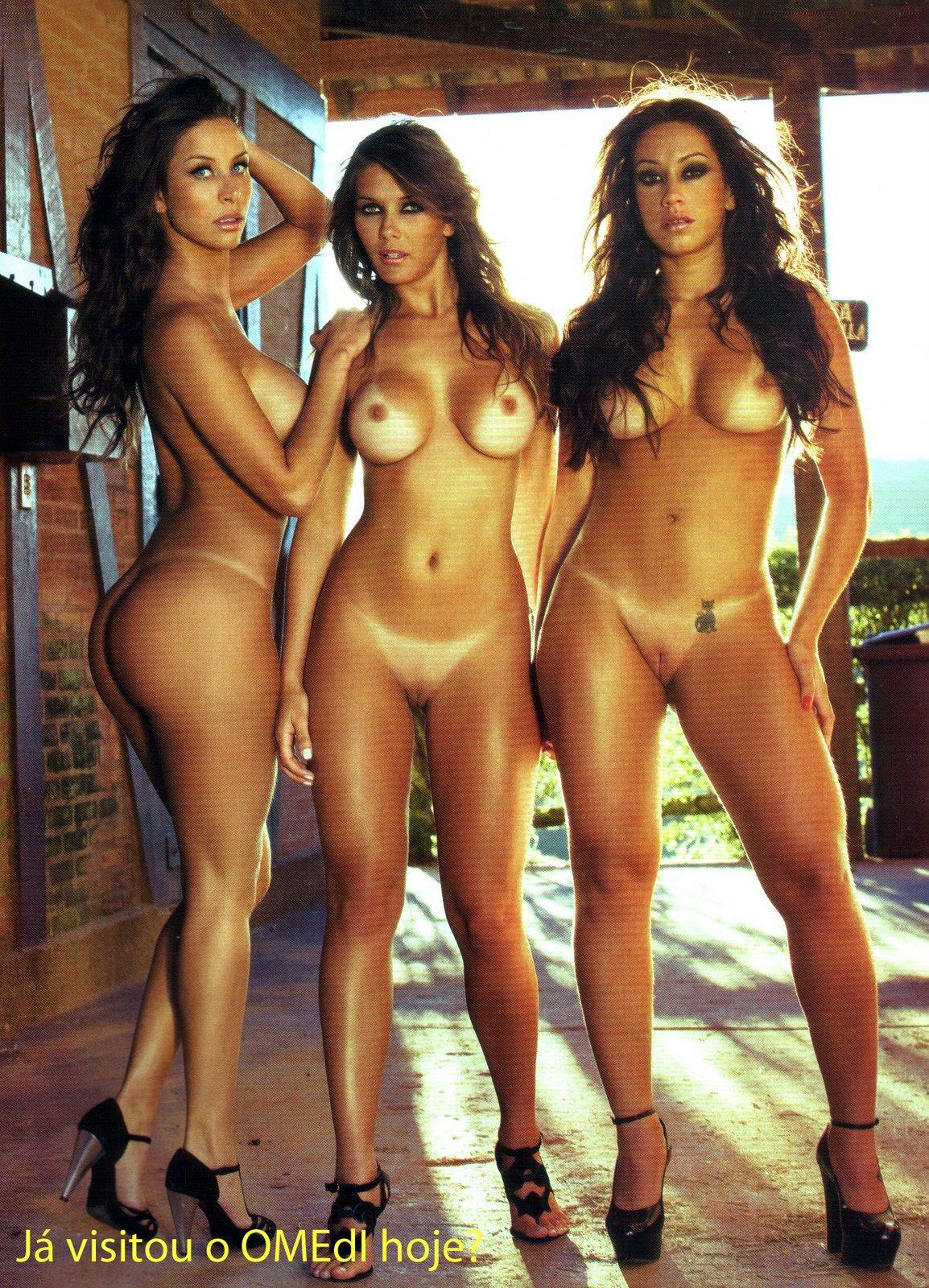 Las mejores fotos del topless en Ipanema Brasil -