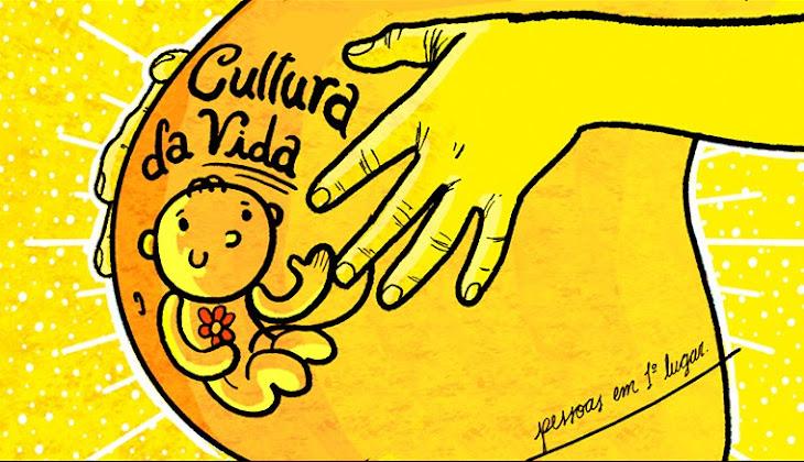Cultura da Vida