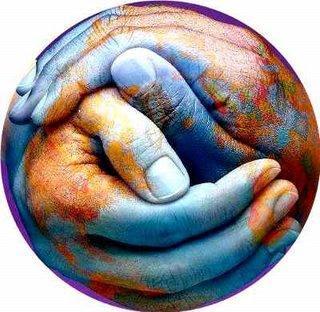 Si quieres cambiar al mundo, cámbiate a ti mismo.