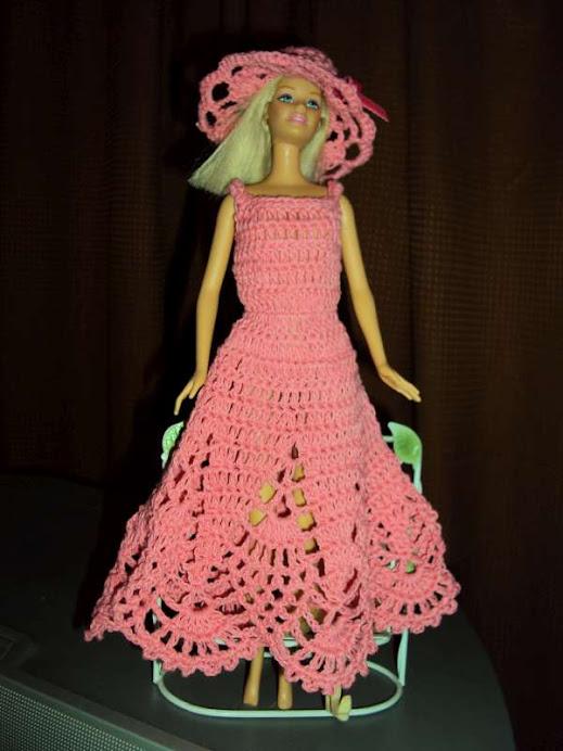 vestido de fiesta $12