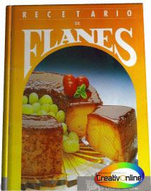 flanes Recetario de Flanes   Nestlé