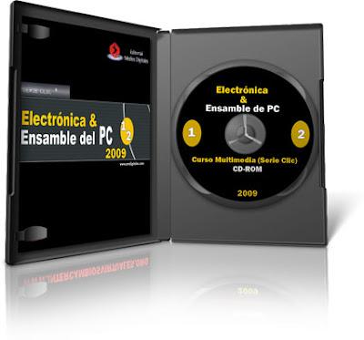 Curso Multimedia de Electrónica y Ensamble del PC 2009