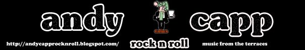 Andy Capp's Rock n Roll Page