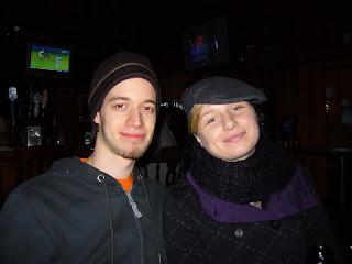 Ulrike und Ich