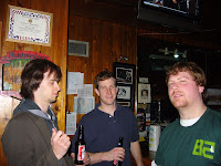 the folks I/Hoffman/Kevin
