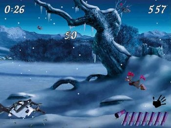 Download & Play game Moorhuhn 2 on Pc free Mediafire - YouTube
