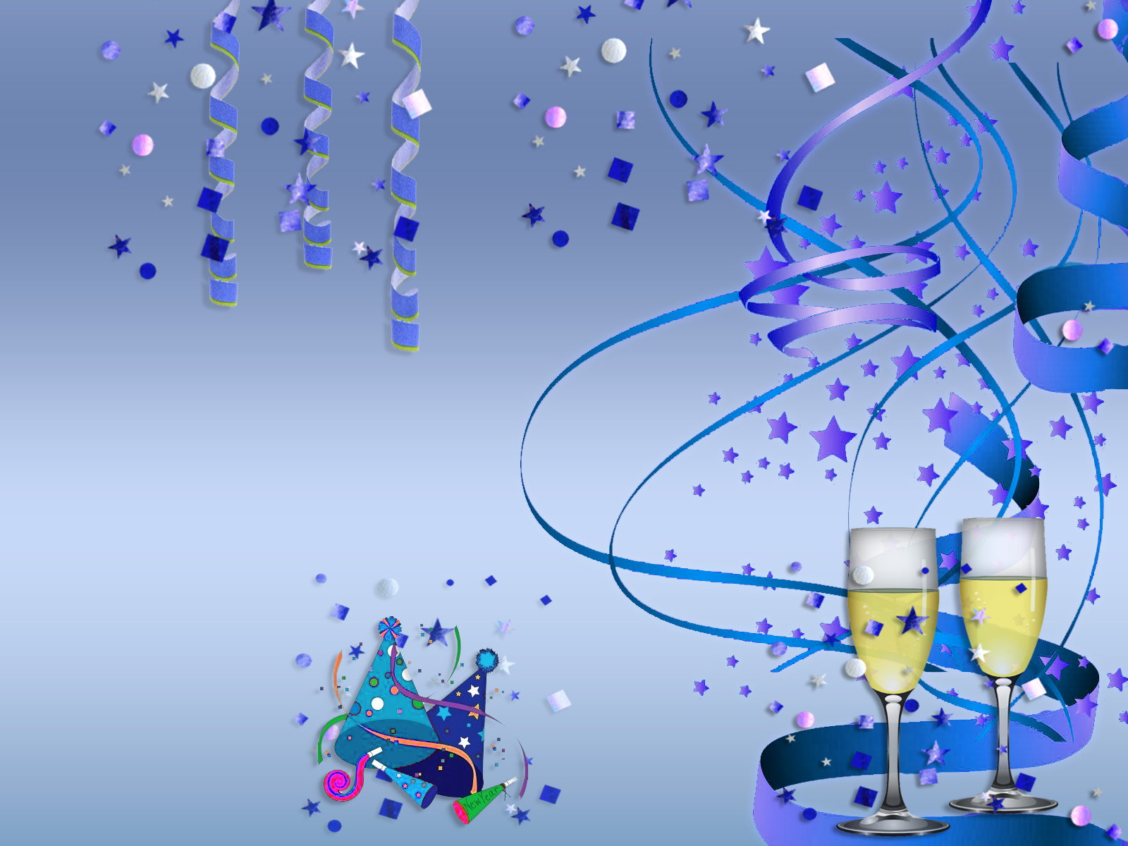 45 Amazing New Year Christmas Candle HR Wallpapers