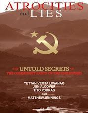 ATROCITIES & LIES: The Untold Secrets of the Communist Party of the Philippines