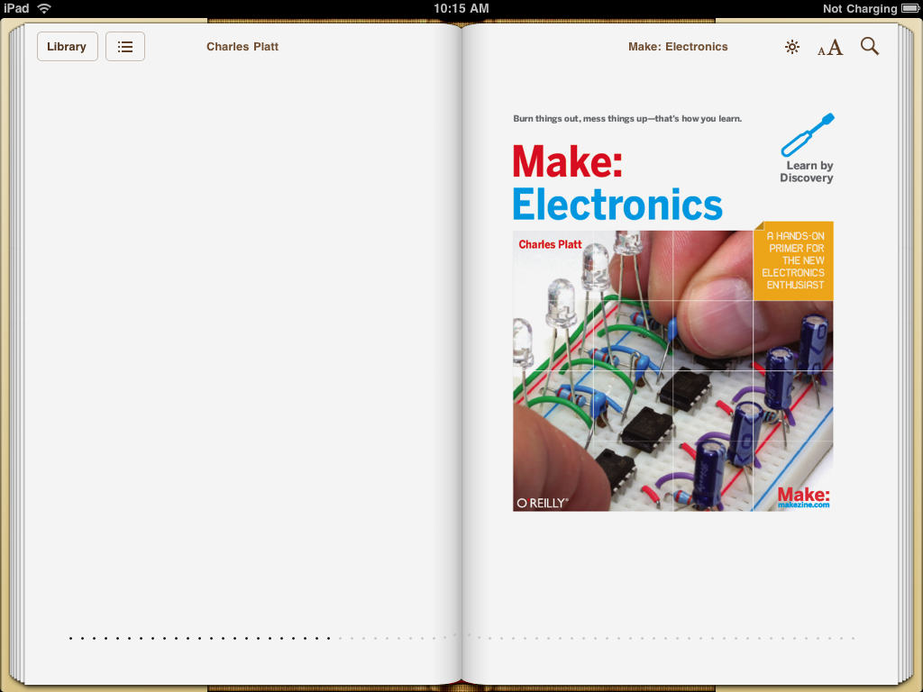 ebook Modern Analysis