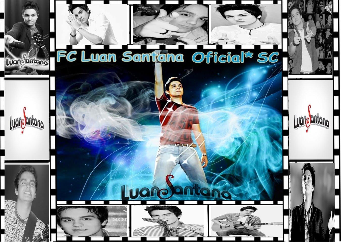 FC Luan Santana Oficial* SC