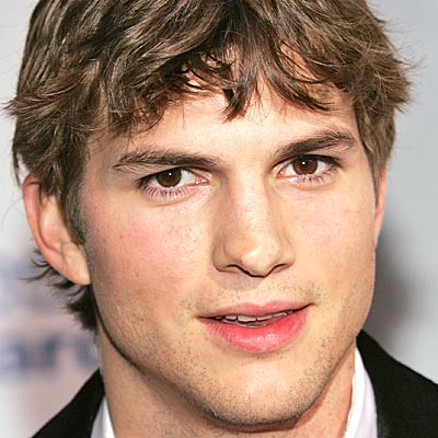 ashton kutcher twin brother dead. ashton kutcher twin brother