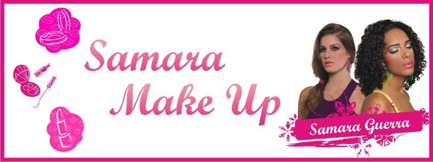 Samara Guerra Makeup