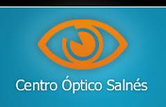 Centro Óptico Salnés